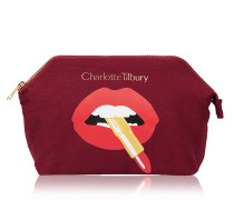 Hot Lips Makeup Bag - Hot Lips 2 Makeup Bag