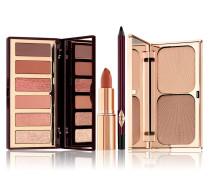New! Sun-kissed Bohemian Beauty Secrets - Face Kit