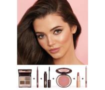 The Naturally Beautiful Date Look Makeup Kits