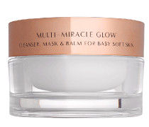 Multi-Miracle Glow - Cleanser, Mask & Balm - 100ml