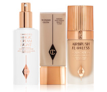 New! Science-powered Complexion-enhancing Kit - Complexion Kit