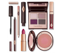 The Glamour Muse - Iconic 7 Piece Makeup Set