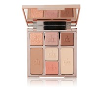 New! Look Of Love - Instant Look In A Palette - Pretty Blushed Beauty