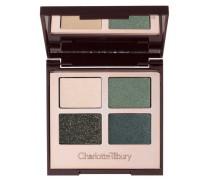 Luxury Palette - Eyeshadow - The Rebel