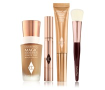 Charlotte's Magic Conceal, Retouch & Glow Kit - 40% Off