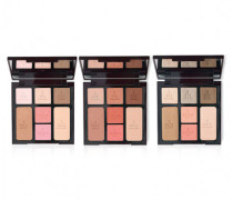 The Ultimate Instant Palette Collection Face Palette Trio