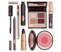 The Vintage Vamp - Iconic 7 Piece Makeup Set