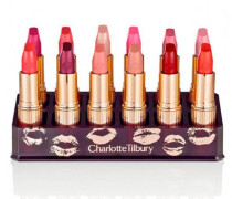 Hot Lips Luxury Collection