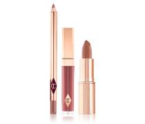 The Sophisticate Lip Kit - The Sophisticate Lip Kit