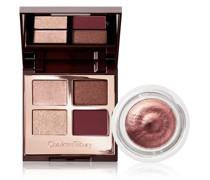 New! Fire Rose Eyes To Mesmerise Kit - Eye Kit