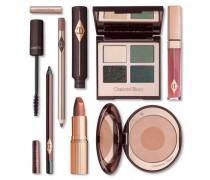 The Rebel - Iconic 7 Piece Makeup Set
