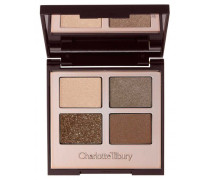 Luxury Palette - Eyeshadow - The Golden Goddess