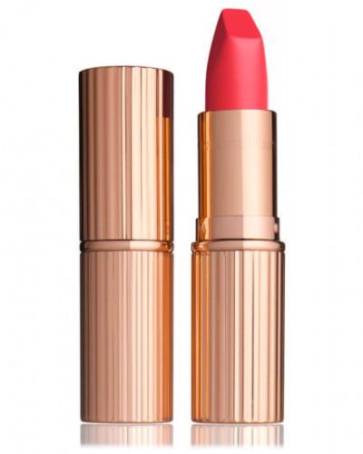Matte Revolution Lipstick - Lost Cherry - Coral
