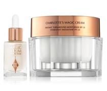 New! Charlotte's Magic Skin Duo - Holiday Savings