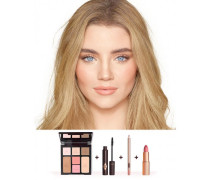 The Complete Natural, Glowing Look Natural Beauty