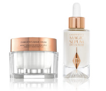Science-powered Serum & Magic Cream Kit - Skincare Kit