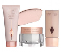 The Gift of Goddess Skin - Primer, Mask, Moisturizer
