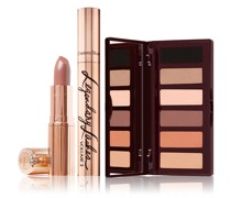 New! The Super Nudes Makeup Secrets - Face Kit