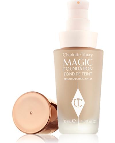 Magic Foundation - 6.75 Medium