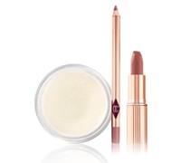 New! Prime & Beautify Matte Lip Kit - Makeup Kit