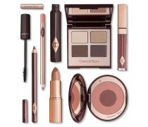 The Sophisticate - Iconic 7 Piece Makeup Set