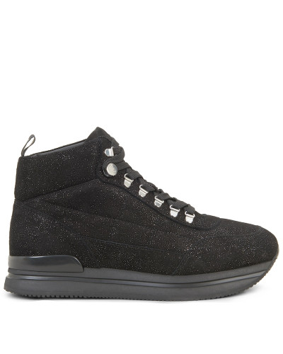 H222 Ankle Boots, Sneaker