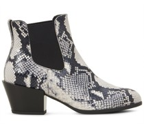 Ankle Boots Texano