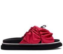 Hogan Slide-Sandalen