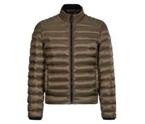 Light Daunenjacke  L