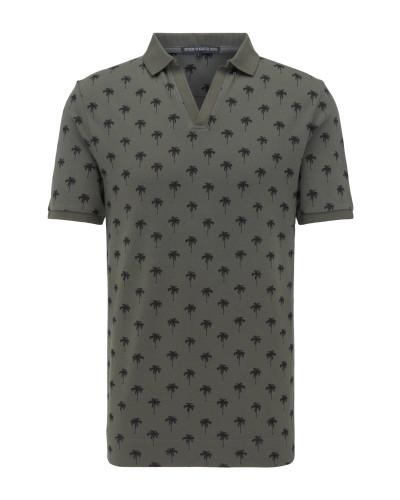 Polo-Shirt LEROY