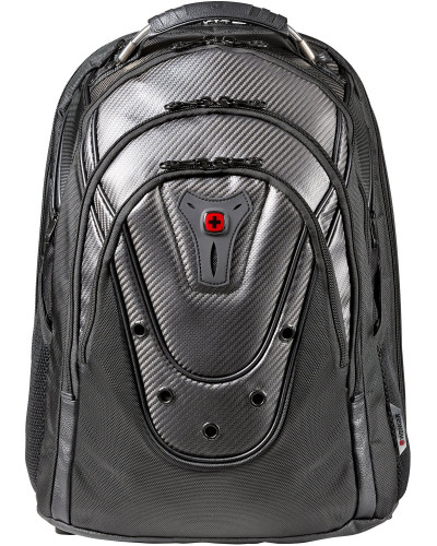 Ibex 125th Businessrucksack 48 cm Laptopfach