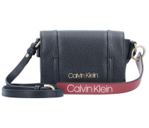 City Mini Bag Leder 16 cm
