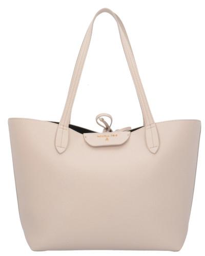 0d484d045e04c Patrizia Pepe Damen Borsa Shopper Tasche 40 cm double beige black Liefern  Online Ebay Verkauf