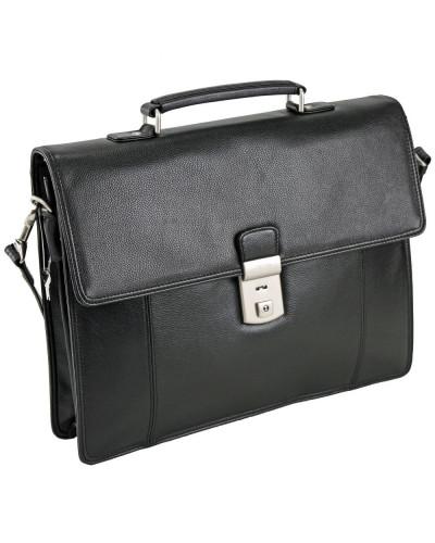 Picard Herren Milano Aktentasche Leder 37 cm schwarz Billig Verkauf Für Billig nCYaL