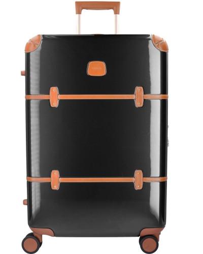 Bric's Damen Bellagio 4-Rollen Trolley III 76 cm black/brown