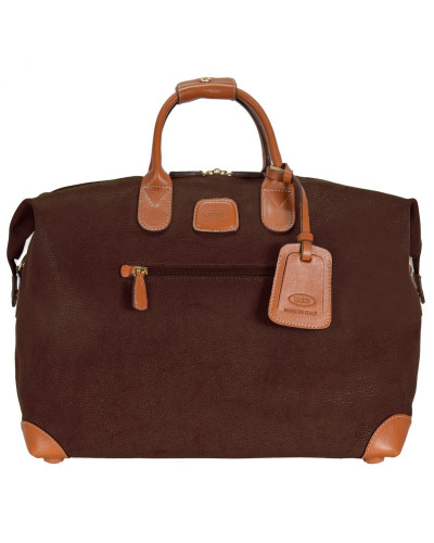 Bric's Damen Life Reisetasche 46 cm brown