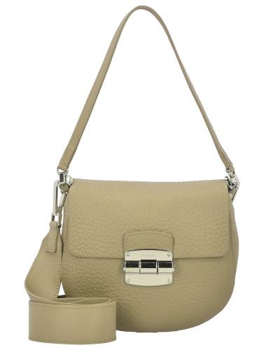 Furla Damen Club Mini Umhängetasche Leder 18 cm kaki Günstig Kaufen 100% Original Verkauf Outlet-Store Spielraum Neueste 5alCxG