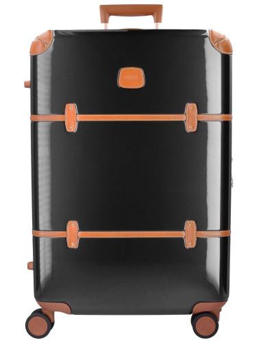 Bric's Damen Bellagio 4-Rollen Trolley III 82 cm black/brown