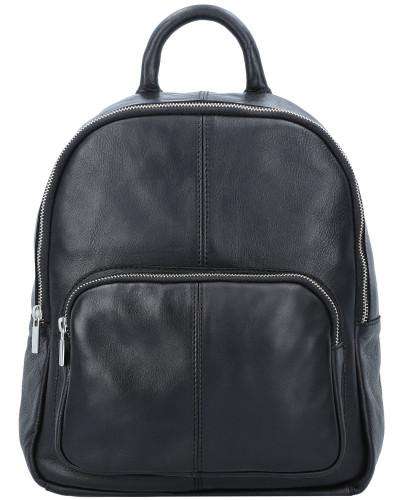 Backpack Estell Rucksack Leder 25 cm