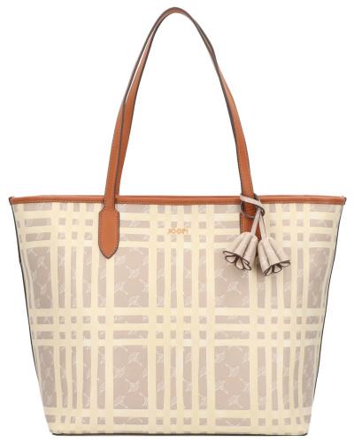Cortina Cheque Lara Shopper Tasche 44 cm