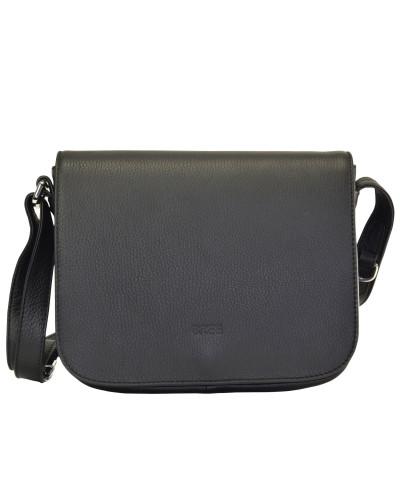 BREE Damen Lady Top 12 Umhängetasche Leder 25 cm black grained Online-Shopping Online-Verkauf Freies Verschiffen Preiswerte Reale Günstige Rabatte MWvSQzI