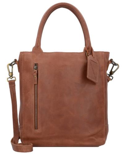 Bag Luton Medium Handtasche Leder 30 cm Laptopfach