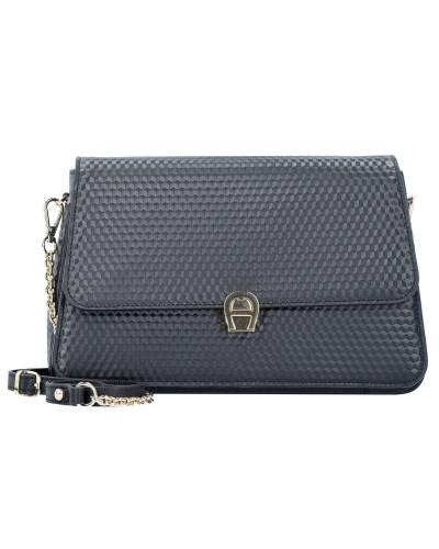 Beliebt Zu Verkaufen Aigner Damen Genoveva Umhängetasche Leder 30 cm black Spielraum Sast t4MItx97