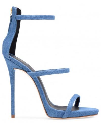 f7e2a62b4c120a Sandalo Da Blue Harmony Donna Giuseppe Jeans Zanotti OTWRqcc5