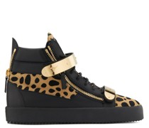 COBY EXOTIC High top sneakers
