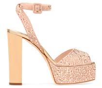 Betty Glitter Sandale