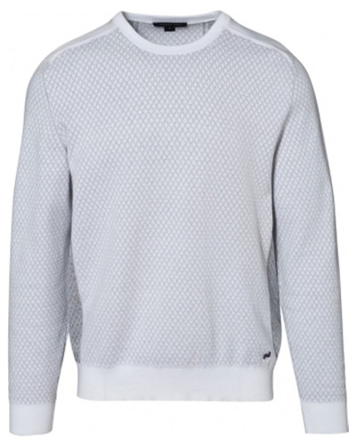 Double Effected Sweater