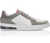 X Light Cupsole LU Calf Velours Sneaker