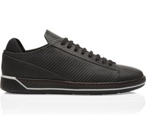 Pierre Racer Carbon Design Sneaker