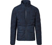 Lightweight Graphic Padded Jacket